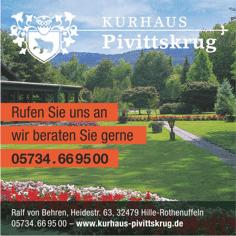 Kurhaus Pivittskrug