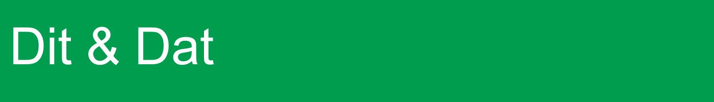 Banner Artikelkategorie Dit und Dat