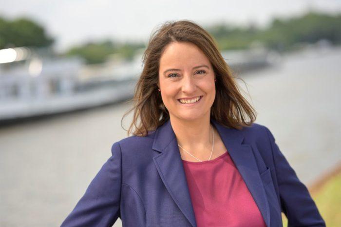 Videointerview mit Landratskandidatin Anna Katharina Bölling