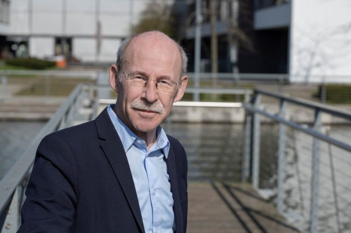 Videointerview mit Landratskandidat Siegfried Gutsche