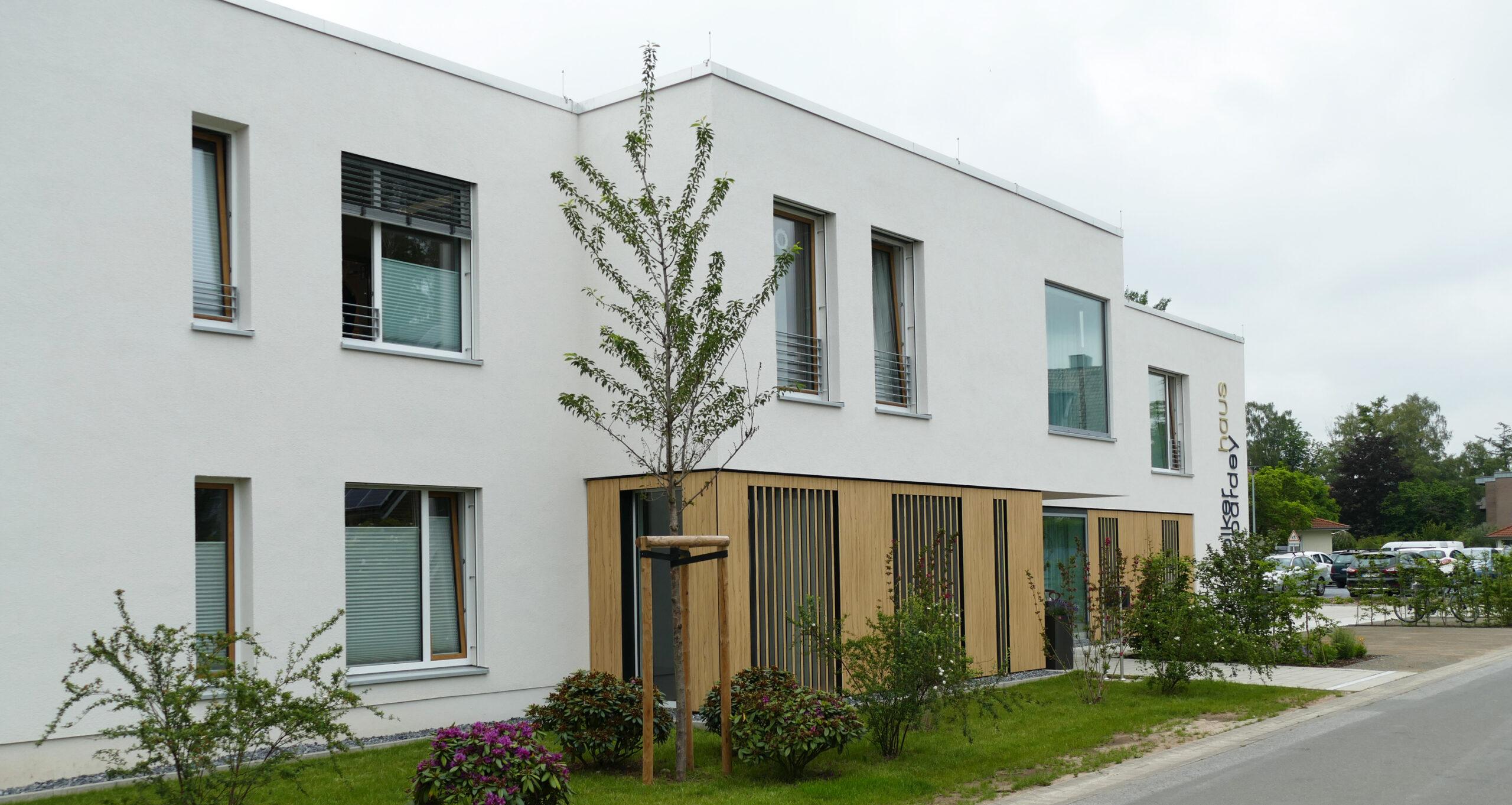 Das Hospiz Minden | Volker-Pardey-Haus