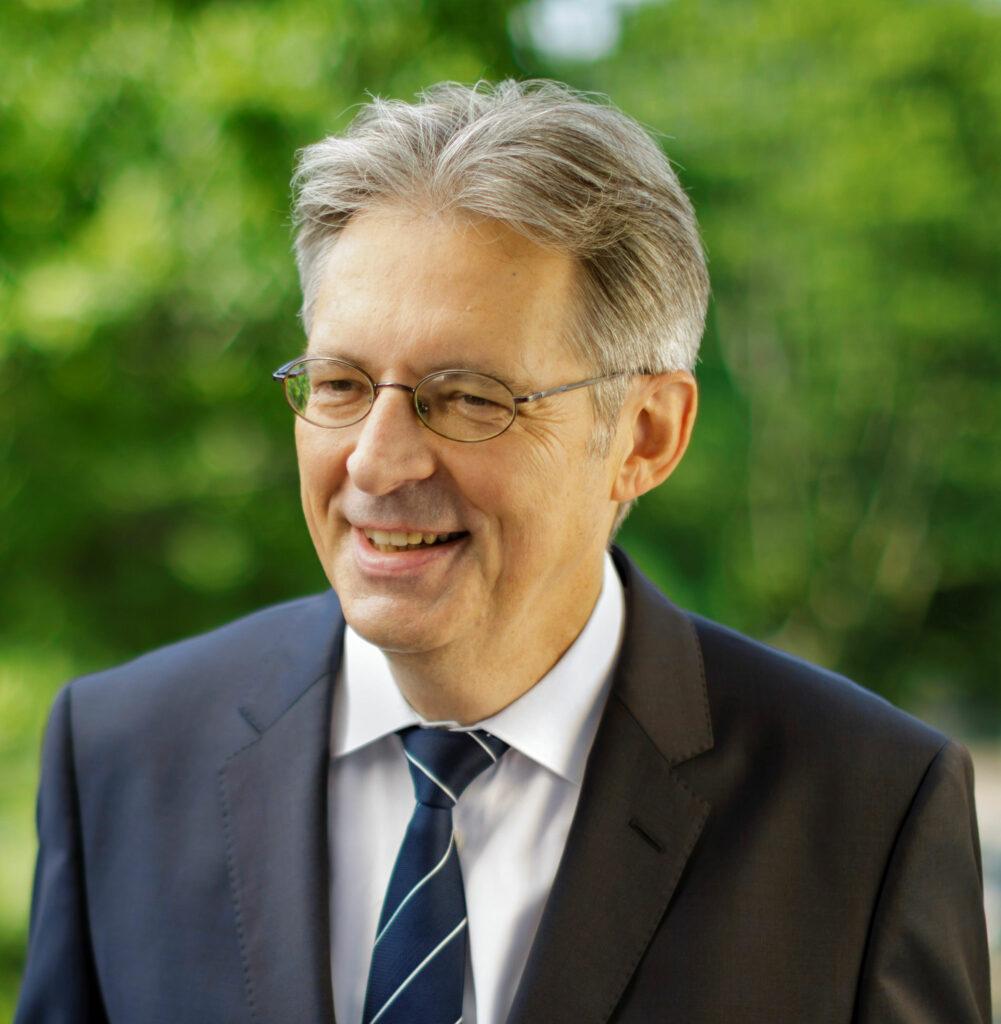 Bundestagsabgeordneter Achim Post (SPD)