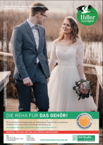 Hiller Anzeiger Ausgabe Nr. 117 Titelblatt