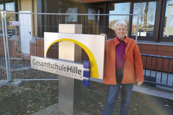 Susanne Steuber (SPD Hille) informiert in einer Pressemitteilung über die Arbeit der Ausschüsse und des Gemeinderates