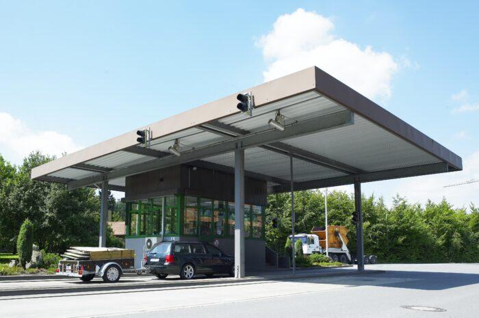 Wertstoffhöfe der KAVG bleiben geöffnet