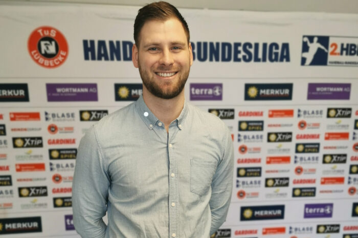Vorzeitige Vertragsverlängerung mit Yannick Dräger bis 2023