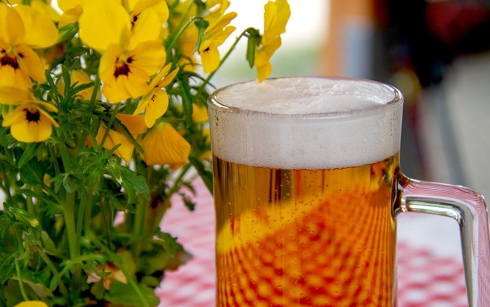 Bier (Bild Nr. 3378136) von 5598375 auf pixabay.com