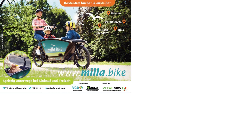 milla-bike VCD Flyer
