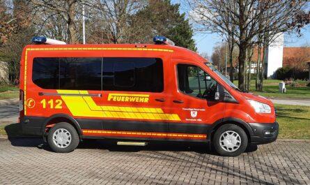 Für das neue MTF in Eickhorst fehlt eine Garage. Foto: Gemeinde Hille