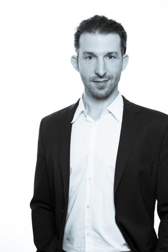 Nikolaus Netzel (Ratsmitglied und Ortsvorsitzender der FDP Hille)