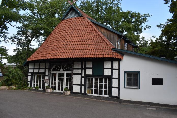 Das Restaurant betreibt Nils Röthemeier sei 2015. Foto: Gemeinde Hille