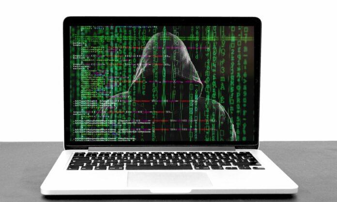 Hacker - Hacking - Online-Kriminelle