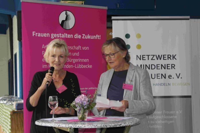 Foto: Netzwerk Mindener Frauen e.V.