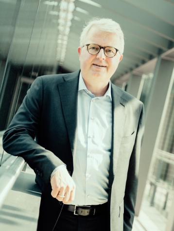 Frank Schäffler (FDP) Kandidat zur Bundestagswahl 2021